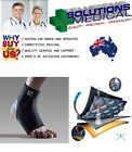 EXTREME ANKLE SUPPORT WITH COOLPRENE & COOLMAX FABRIC LP BLACK