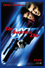 DIE ANOTHER DAY 2002 Classic Movie Poster Art Deco Pierce Brosnan P4046 $5.31 CAD