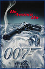 DIE ANOTHER DAY 2002 Classic Movie Poster Art Deco PIERCE BROSNAN P4045 $5.31 CAD