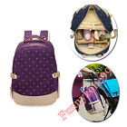 Multifunction Baby Diaper Backpack Maternity Mother Nappy Changing Stroller Bag
