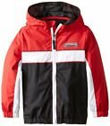 iXtreme Little Boys' Colorblock Lightweight Active Athletic Spring Jacket