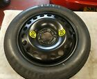 spare wheel for vauxhall corsa