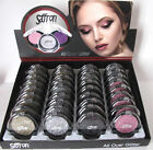 Saffron All Over Glitter ~ Choice of Shades. For Eyes, Lips and Body.