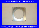 Wall plate (with holes), ducting, hydroponic grow room, ventilation, extractor