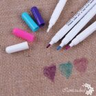 Water Soluble Pen Cross Stitch Fabric Marker Erasable Needlework DIY Tools Home
