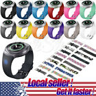 Luxury Replacement Band For Samsung Galaxy Gear S2 SM-R720 SM-R730 Smartwatch mu image