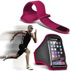 Quality Gym Running Sports Workout Armband Exercise Phone Case Cover✔Samsung
