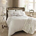 Kylie Minogue EVA Oyster Cream Bedding Art Deco Duvet Cover, Cushion or Throw
