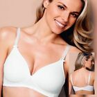 Avon Essential Non Wired T-Shirt Bra ~ WHITE ~ Choose Your Size ~ New