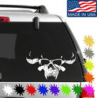 Danzig Skull Band Vinyl Decal Sticker Buy 2 Get 1 Free Choose Size & Color