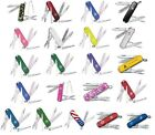 Victorinox Swiss Army Classic SD Pocket Knife 7 Functions Chose Yours, 21 models
