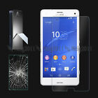 Premium Tempered Glass Film Screen Protector for Sony Xperia Z3 Compact D5833