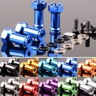Aluminum 12MM Hex Drive 24MM Extension Adapter 1/18 Wltoys 4WD Off-Road RC Car