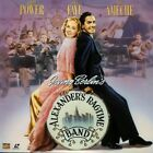 ALEXANDER'S RAGTIME BAND CC NTSC LASERDISC Tyrone Power, Alice Faye, Don Ameche