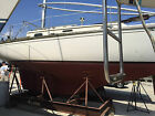 1985 Cape Dory 26' Sailboat Ready for Sailing