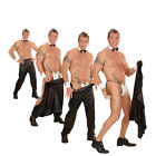 Sexy Stripper Pants Stripper Trousers Striphose Stag Party Strip Mens Trousers
