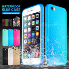 Waterproof Shockproof Defender Case Cover For Apple iPhone SE / 5 / 6S / Plus