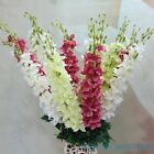 1 PCS Artificial Long stem Silk Flowers Home Wedding Decoration NO VASE F272