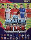 TOPPS MATCH ATTAX 2016/2017 50 CARDS + LIMITED EDITION OF YOUR CHOICE