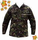ARMY SHIRT - FANCY DRESS - HALLOWEEN - SOLDIER - USED - GREAT DEAL - ALL SIZES