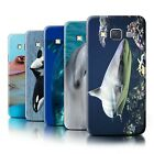 STUFF4 Phone Case/Back Cover for Samsung Galaxy A3/A300 /Marine Wildlife