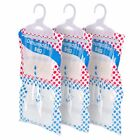 Hanging Dehumidifier Wardrobe Sachet Stops Damp Mould & Condensation Hangerworld