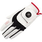 Masters Golf - White RX Ultimate Glove with Built-in Ball Marker - only £6.99