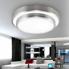 Ameride Mordern LED Ceiling Light AD-X014 12W 18W 24W, 36W Dimmable Warm White