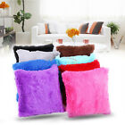 Retro Vintage Pillow Cushion Case Cafe Sofa Cars Cushion Covers Bed Home Decor