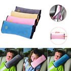 Car Seat Belt Pad Safety Strap Cover Harness Shoulder Pillow Cushion Kids Child