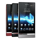 SONY ERICSSON XPERIA P LT22I Android Cellphone - Unlocked 3 Colors!