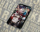 Harley Quinn 11 Joker Phone Case Iphone 4-4S 5-5S SE 5C 6S 7 6 7+ Rubber Plastic