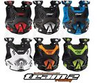 Thor MX Sentinel GP Chest / Roost Guard Protector Deflector Motocross ATV Free