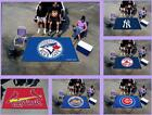 MLB Licensed 5'X8' Ulti-Mat Area Rug Floor Mat Carpet Man Cave - Choose Team