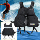Buoyancy Aid Sailing Fishing Life Jacket Adult Boutique Outdoor Unisex Plus Sz