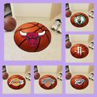 NBA Licensed Basketball Area Rug Floor Mat Carpet Man Cave - Choose Your Team on eBay