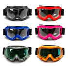 Wulfsport Kid Child Goggle Junior Abstract Motocross Pitbike MX Karting Quadbike