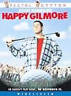 Happy Gilmore (DVD, 2005, Special Edition - Widescreen) FREE SHIPPING