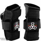 "TRIPLE EIGHT ""Wristsaver"" Wrist Guards Snowboard Skateboard Roller Derby XS - L"