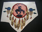 End Of The Trail Of Tears Water Slide Ceramic Decals In 5 Sizes