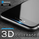 MAXSHIED 3D FullCover Glass Screen Protector For Apple iPhone 8/7, 7/8 Plus