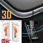 3D Full Cover Tempered Glass Screen Protector Flim For Apple iPhone 6 6s Plus 6+