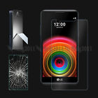 Premium Tempered Glass Screen Protector Film for LG X power LS755 US610 K220