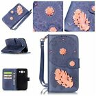 Vintage Dream Full Body  Magnet Stand Wallet Leather Case For iPhone 5/ 6s+/7/7+