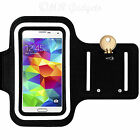 Sports Running Jogging Gym Armband Band Case Cover Holder For Galaxy S3 S4 S5 S6