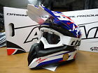 New 2017 Airoh Switch STARTRUCK Red Gloss Helmet S M L XL Thor Goggles