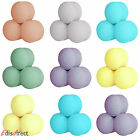 x10 Scented Small Mini Chill Pills Bath Bombs - Amazing Lush Fragrances
