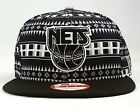 EXCLUSIVE NEW JERSEY NETS NEW ERA NBA 9FIFTY SNAPBACK $15 20780620 FREE SHIPPING on eBay