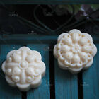 Silicone Soap Mold Craft Flower Flexible Soap Making Mould DIY Candle Resin Mold