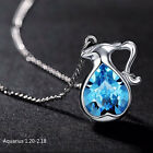 Sales Charming Zodiac Jewelry Pendants Jewelry Bijouterie Charms Holiday Gift